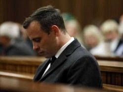 Oscar Pistorius Serving Six-Year Sentence In Single Room Cell