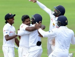 Sri Lanka Create New Record After Historic Win Over Australia