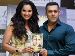 Salman Khan Says His Dad Wanted Him to be a Cricketer
