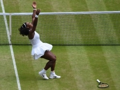 Serena Williams Declares She Will 'Never Get Bored' of Winning