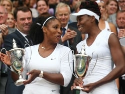 Serena Williams Achieves More Wimbledon Glory, Wins Doubles Title With Venus Williams