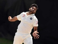Shardul Thakur, Varun Aaron Keep India A In Hunt At Brisbane