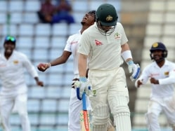 1st Test: Rangana Herath's 5/54 Helps Sri Lanka Secure Stunning Win Over Australia