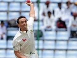 Steve O'Keefe To Miss Test Series in Sri Lanka Due to Injury