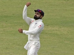 India Will Go For 4-0 vs West Indies, Declares Virat Kohli After First Test Win
