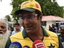 Wasim Akram Cautions Pakistan Ahead of Opening Test vs England