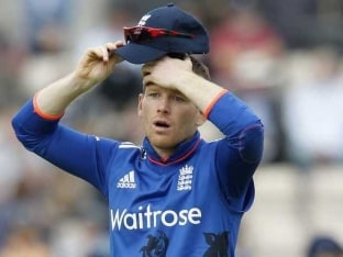 Eoin Morgan Still Has England Future, Says Graham Gooch