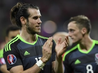 Gareth Bale Looking Forward to Future After Wales' Strong Showing in Euro 2016