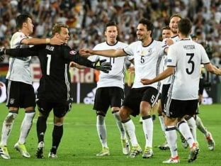 Germany vs Italy Euro 2016 Highlights: GER Beat ITA in Penalties to Enter Semis