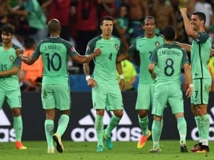Portugal vs Wales Euro 2016, Highlights: POR Beat WAL 2-0 to Book Final Berth