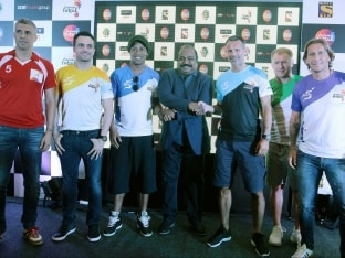 Premier Futsal to Get Off To Musical Start