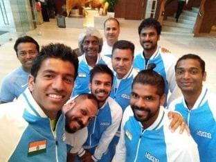 Davis Cup: India Start Favourites Against Korea Despite Problems