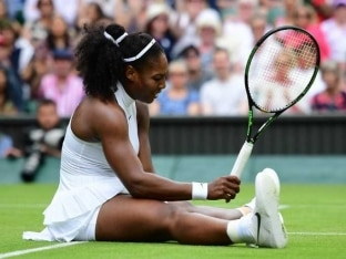 Serena Williams Retracts Threat to Sue Wimbledon Over Court Fear