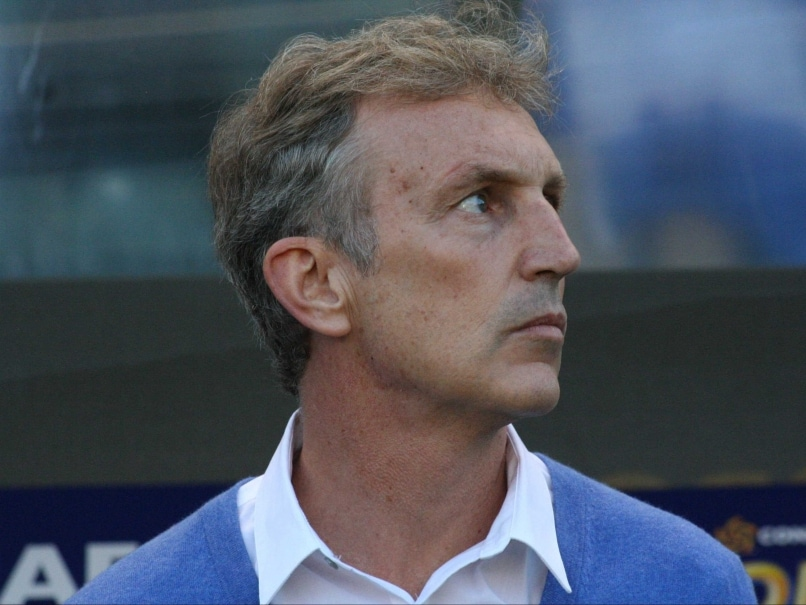 Former Barcelona Assistant Albert Roca Appointed as Bengaluru FC Coach