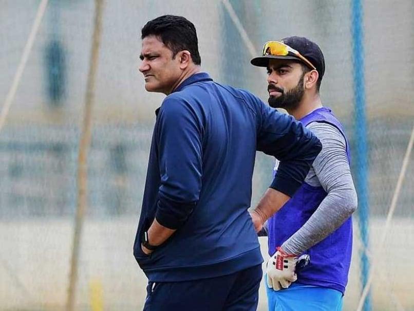 India Embark on Mega Home Cricket Season With Eye on Top Test Ranking