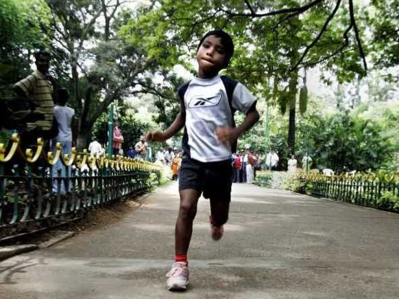 Budhia Singh is Not Missing, Claims Odisha Government