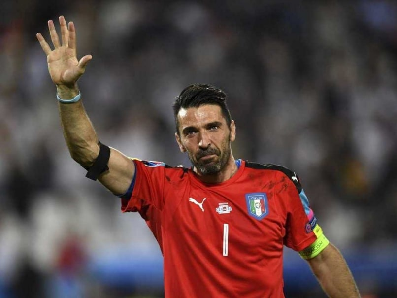 Serie A: Gianluigi Buffon Sounds Alarm as Juventus Stutter