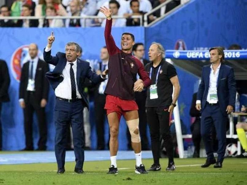 How Cristiano Ronaldo