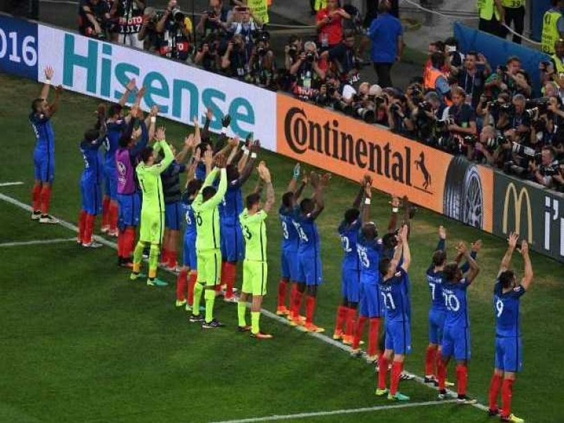 Germany vs France Euro 2016 Semis Highlights: FRA Beat GER 2-0 to Reach Final