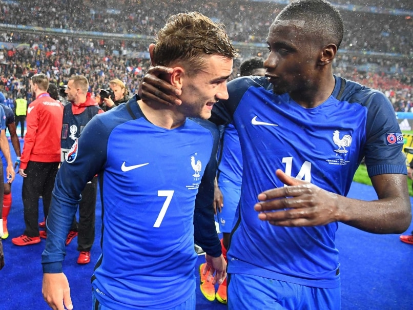 Euro 2016: France Hammer Iceland to Book Germany Showdown