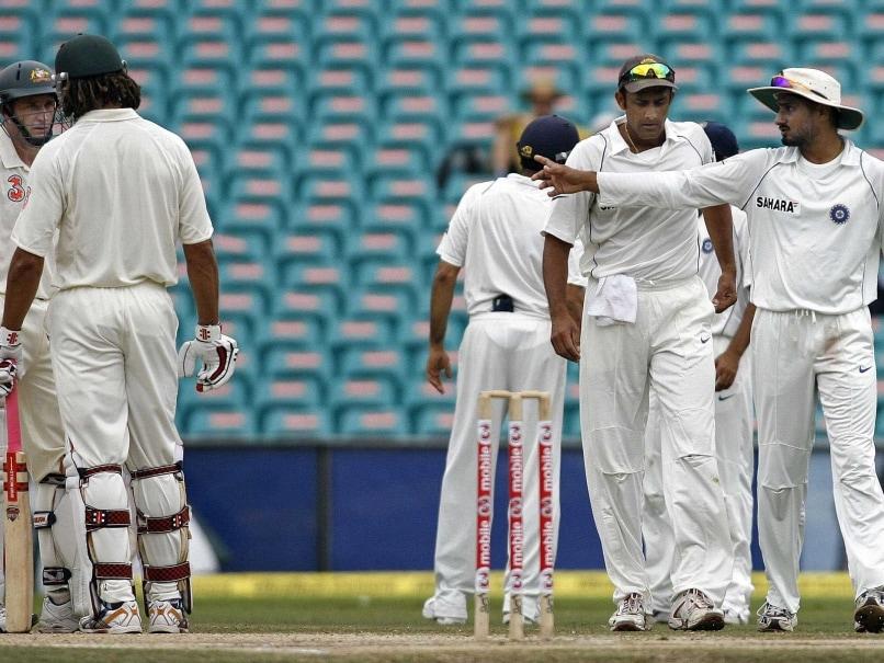 Harbhajan Singh Opens Up on Memorable Sledging Incidents Against Australia