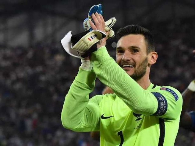 Euro 2016: French People Needed an Escape, Says Hugo Lloris
