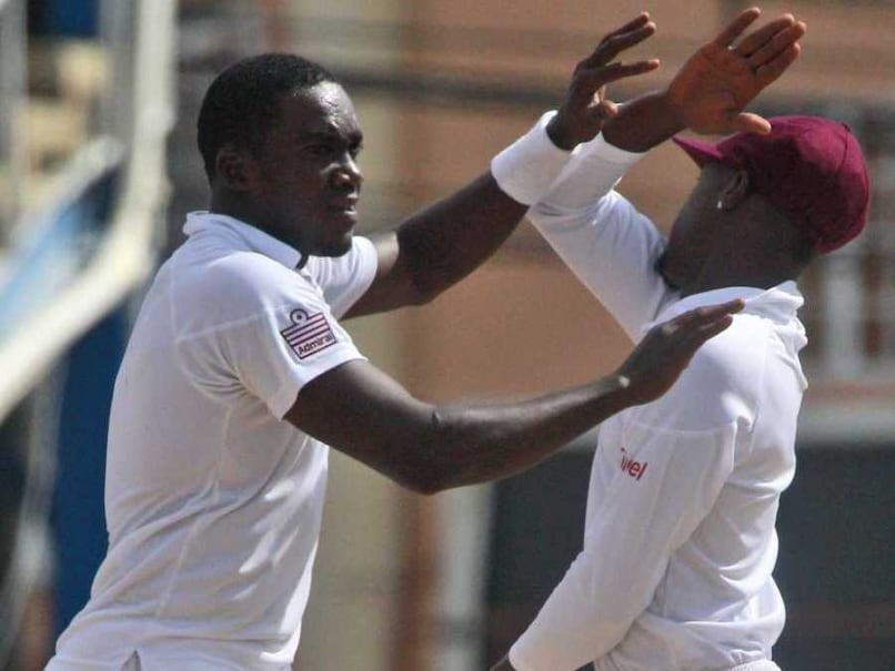 India in West Indies: Miguel Cummins Replaces Retired Jerome Taylor For First Test