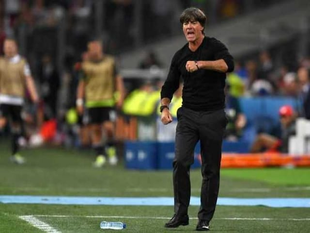 Joachim Loew Stays on as Germany Coach Despite Euro 2016 Disappointment