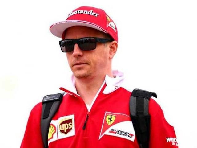 Kimi Raikkonen to Stay at Ferrari Next Year