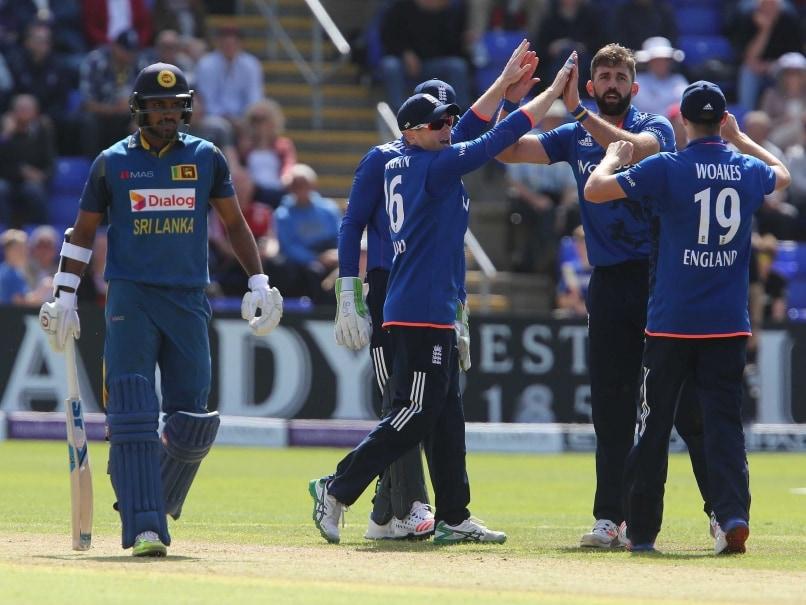 All-Round England Thrash Sri Lanka by 122 Runs in Fifth ODI, Clinch Series 3-0