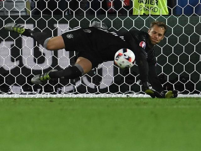 Manuel Neuer Succeeds Bastian Schweinsteiger As Germany Captain