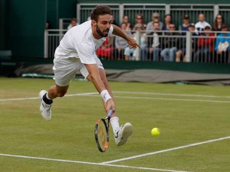 Wimbledon: Marcel Granollers-Pablo Cuevas Protest Over Bathroom Break Ban