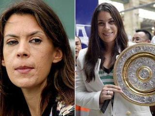 Im Scared For My Life, Says Wasting Away Ex-Wimbledon Champion Marion Bartoli