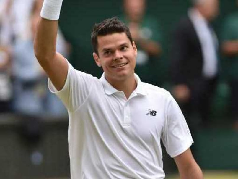 Image result for milos raonic