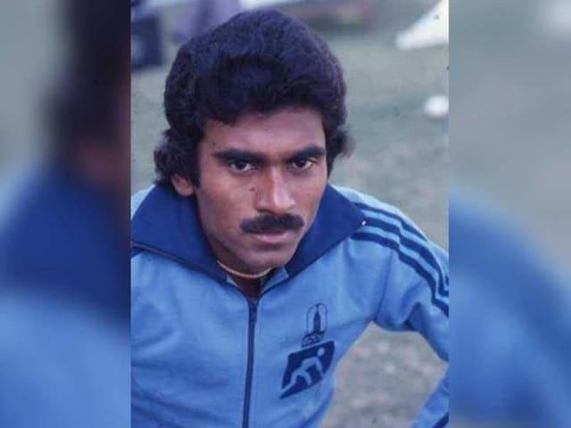 Mohammed Shahid, Hockey Superstar of The Eighties, Dies Aged 56