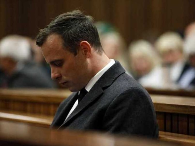 Oscar Pistorius: The