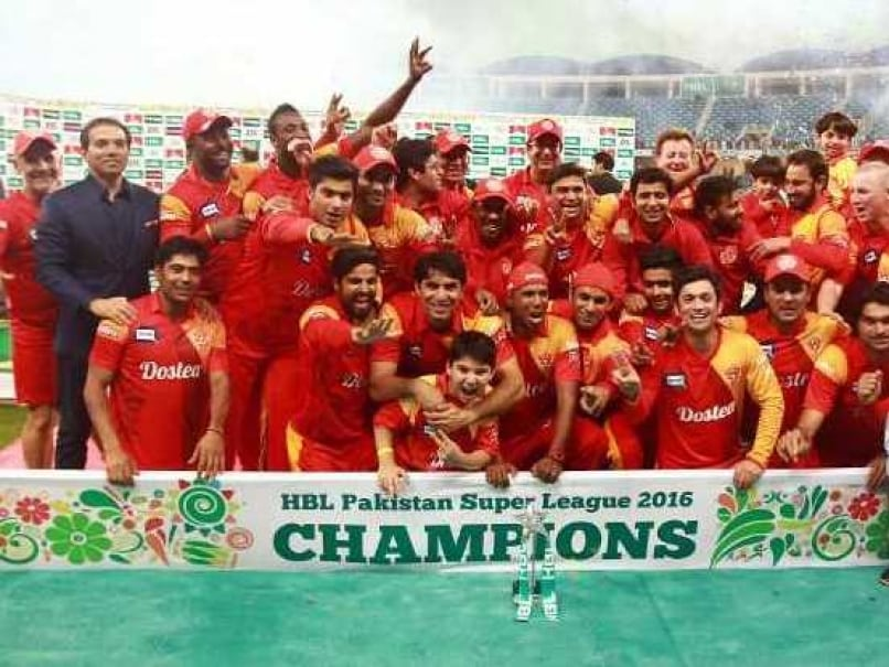 PCB Hoping to Lure Foreign Players With Money to Play PSL in Lahore