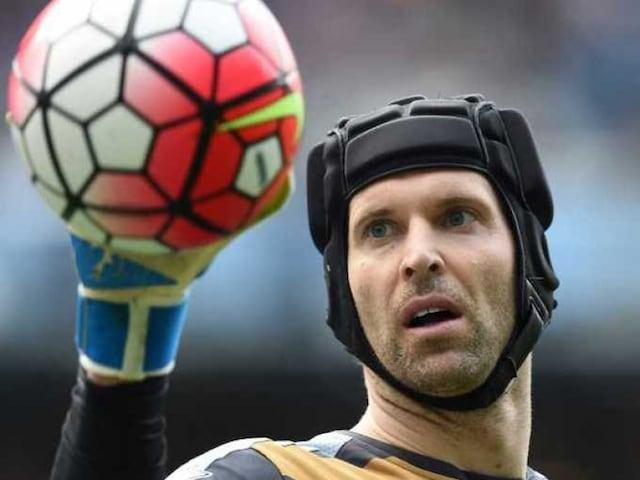 Petr Cech Announces Retirement From International Football