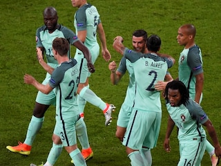Euro 2016: Portugals French Trio Face Unique Experience Ahead of Final