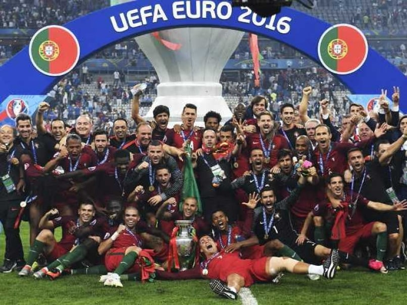 Euro 2016 Stars Not Included in Portugal Squad For Rio Olympics