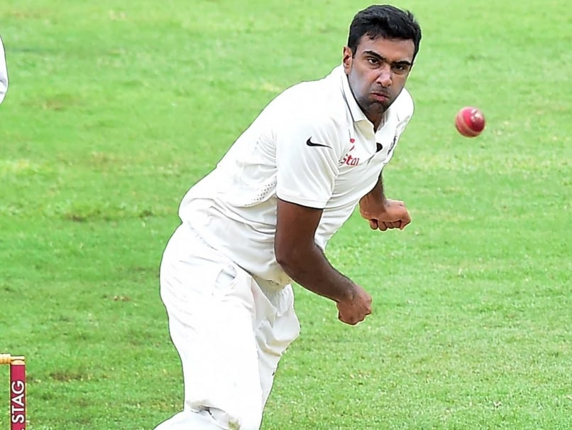 Ravichandran Ashwin Is India's Most Valuable Player In Test Cricket In 2016