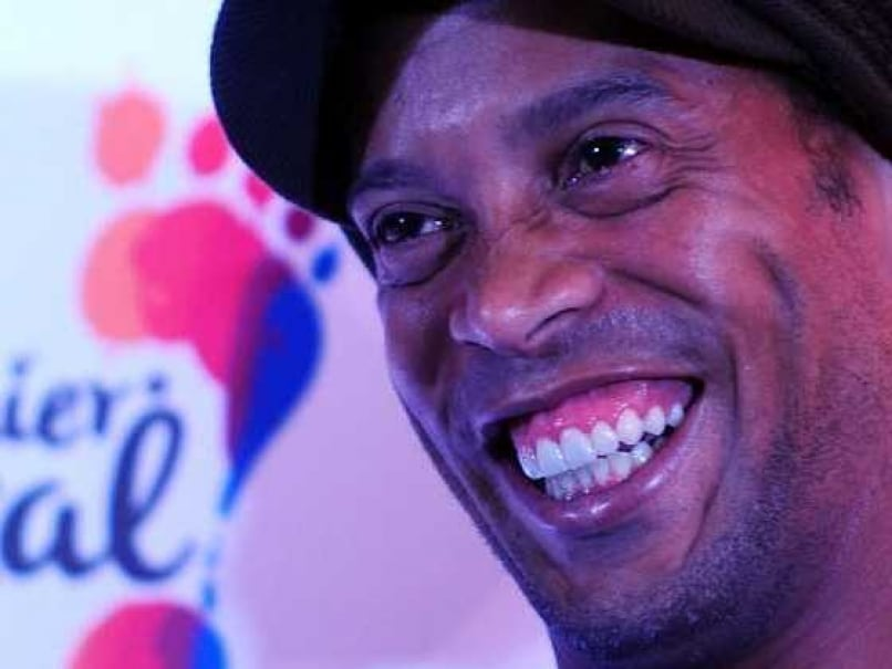 At Barcelona, Lionel Messi is to Neymar, What I Was to Messi: Ronaldinho