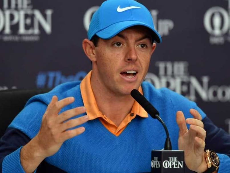 Rory McIlroy Downplays Importance of Olympic Golf, Will Not Watch Event on TV