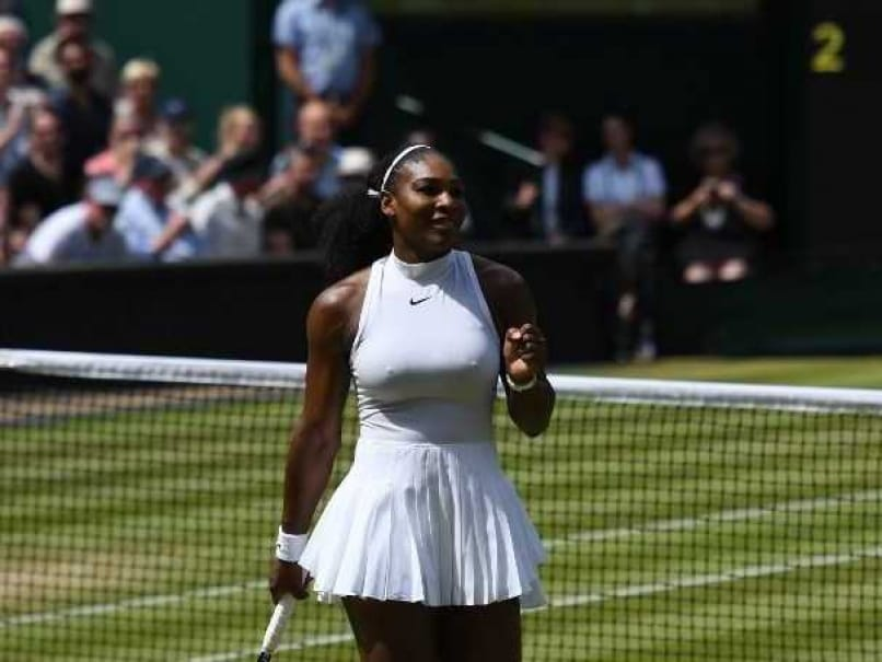 Serena Williams, Angelique Kerber to Meet in Wimbledon Final