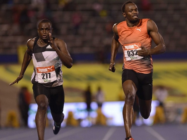 Usain Bolt Injures Hamstring, Rio Olympics Participation in Doubt