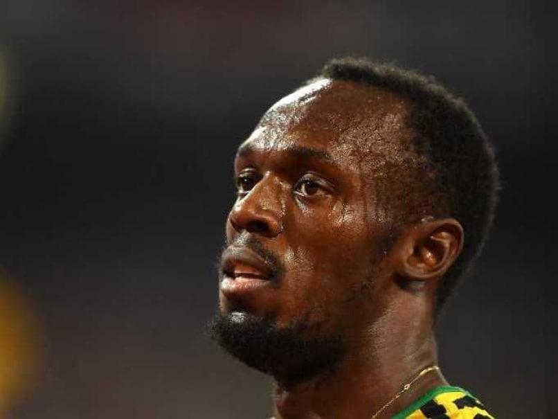 Rio Olympics: Sebastian Coe Cool Over Injury-Hit Genius Usain Bolt