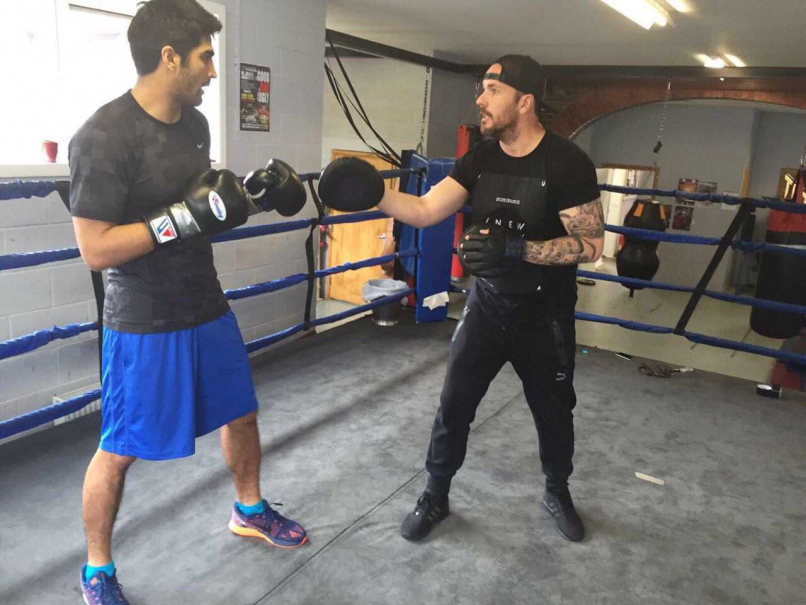 Vijender Singh Capable of Knockout Win on India Debut: Trainer