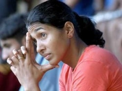 Anju Bobby George Accuses Kerala Minister of Rude Behaviour