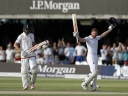 Jonny Bairstow Hundred Helps England Post 279/6 On Day 1