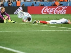 England Football Team -- Perennial Underachievers Or An Overhyped Lot?